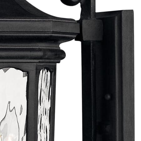 Hinkley Lighting 1604mb Museum Black (View 9 of 20)