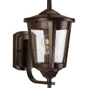 Home Decorators Collection Williamsburg Gas Style 2 Light With Regard To Verne Oil Rubbed Bronze Beveled Glass Outdoor Wall Lanterns (View 1 of 20)