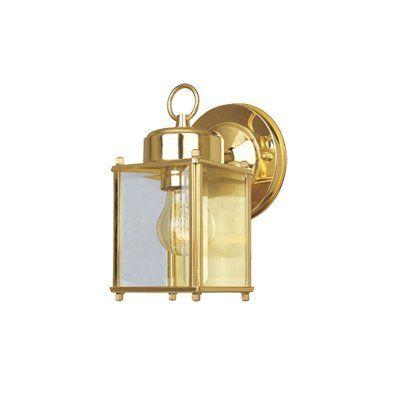 Light Up Your Outdoors With The Beautiful Wall Lantern Regarding Krajewski Wall Lanterns (View 5 of 20)