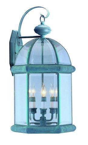 Livex Lighting 2371 06 Limited Outdoor Lanterns Outdoor Inside Bayou Beveled Glass Outdoor Wall Lanterns (View 7 of 20)