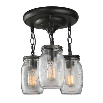 Lnc Exterior 1 Light Black Outdoor Lantern Sconce For Needham Dark Bronze Seeded Glass Outdoor Lights (View 7 of 20)