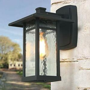 Log Barn Large Exterior Light Fixtures Outdoor Wall Inside Gillett Outdoor Wall Lanterns (View 12 of 20)