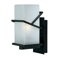 Modern Outdoor Wall Lighting | Allmodern Pertaining To Black  (View 17 of 20)