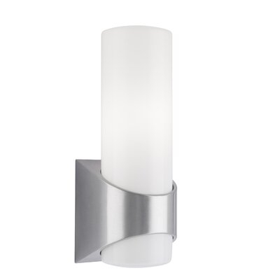 Modern Outdoor Wall Lighting | Allmodern Within Cantrall 2 – Bulb Outdoor Armed Sconces (View 1 of 20)