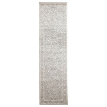 Network Silver Art Moderne Vera Runner & Reviews   Temple With Vera Outdoor Wall Lanterns (View 12 of 20)