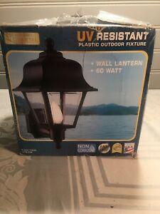 Newport Coastal Liberty Outdoor Wall Lantern Non Corrosive In Walland Black Outdoor Wall Lanterns (View 20 of 20)