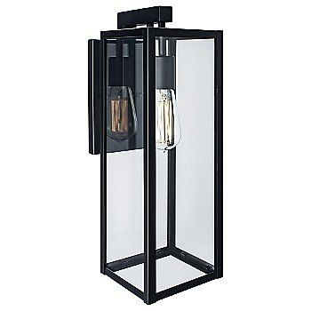 Norwell Lighting Capture Outdoor Wall Sconce (medium For Ballina Matte Black Outdoor Wall Lanterns With Dusk To Dawn (View 7 of 20)