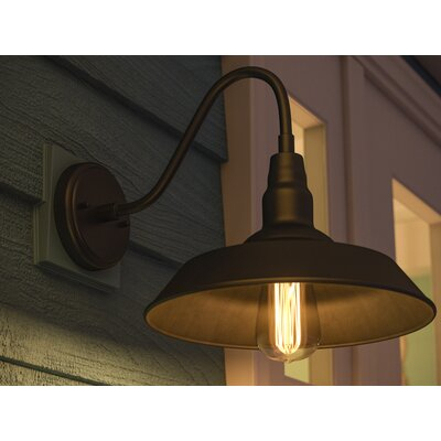 Outdoor Wall Lighting & Barn Lights You'll Love In 2020 For Belleair Bluffs Outdoor Barn Lights (View 7 of 20)