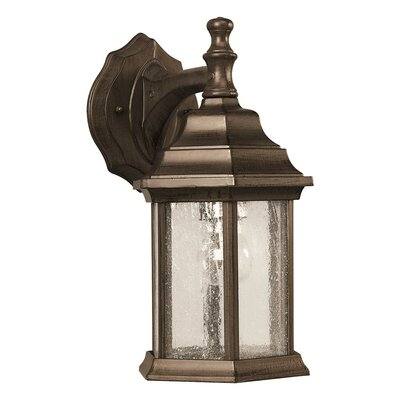 Outdoor Wall Lighting & Barn Lights You'll Love   Wayfair Intended For Cano Wall Lanterns (View 16 of 20)