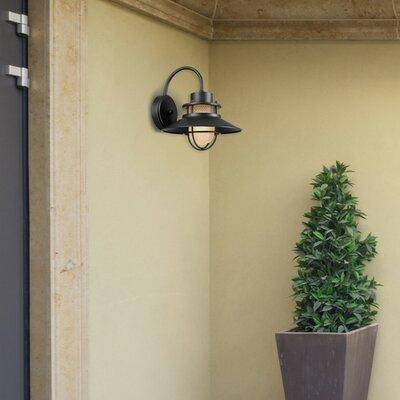 Outdoor Wall Lighting & Barn Lights You'll Love   Wayfair Within Belleair Bluffs Outdoor Barn Lights (View 19 of 20)