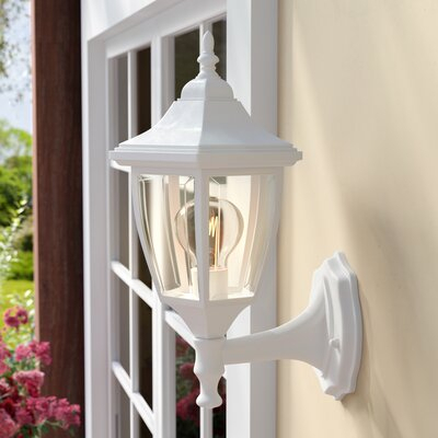 Outdoor Wall Lighting & Sconces On Sale – Up To 60% Off For Cano Wall Lanterns (View 9 of 20)