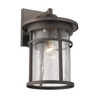 Outdoor Wall Lighting & Sconces On Sale – Up To 60% Off Inside Oneal Outdoor Barn Lights (View 11 of 20)