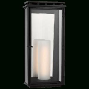 Outdoor – Wall Lights | Circa Lighting | Wall Lantern Inside Meunier Glass Outdoor Wall Lanterns (View 19 of 20)