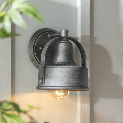 Outdoor Wall Lights & Sconces You'll Love In 2020   Wayfair With Cano Wall Lanterns (View 11 of 20)