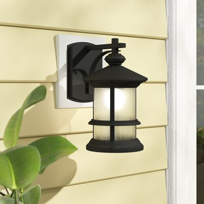 Outdoor Wall Lights & Sconces You'll Love In 2020 | Wayfair With Oneal Outdoor Barn Lights (View 3 of 20)