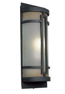 Portfolio 17 In H Black Lantern Sconce Outdoor Wall Light Inside Ciotti Black Outdoor Wall Lanterns (View 17 of 20)