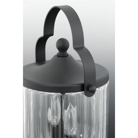 Progress Lighting P560064 031 Black Mcpherson 3 Light 20 With Roden Black 3 Bulb Outdoor Wall Lanterns (View 6 of 20)