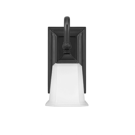 Quoizel Nl8601bn Brushed Nickel Nicholas Single Light 10 Throughout Ainsworth Earth Black Outdoor Wall Lanterns (View 2 of 20)