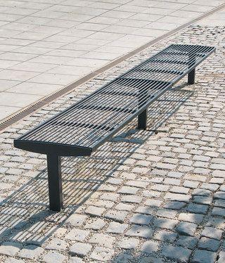 Radek Hegmon, David Karásek Vera Solo   Outdoor Furniture With Regard To Vera Outdoor Wall Lanterns (View 18 of 20)