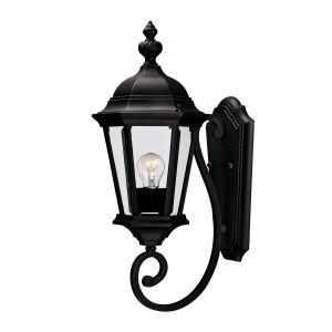 Savoy House Wakefield 2 Light Outdoor Wall Lantern In For Ciotti Black Outdoor Wall Lanterns (View 5 of 20)