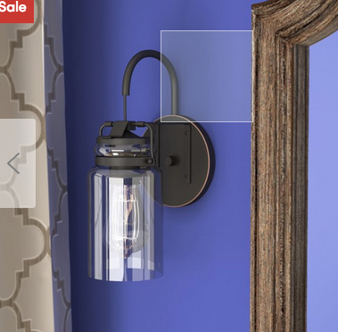 Sue 1 Light Armed Sconce   Sconces, Wall Sconces, Wall Lights Within Dedmon Outdoor Armed Sconces (View 15 of 20)