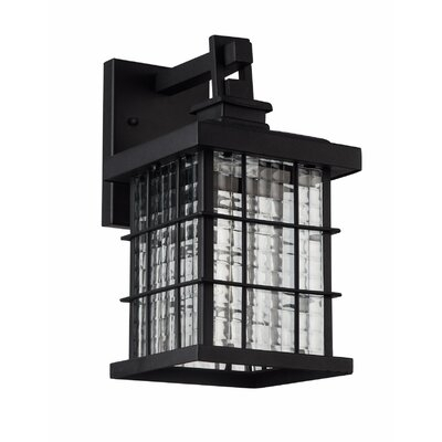Transitional Outdoor Wall Lights For Your Signature Style Intended For Cano Wall Lanterns (View 17 of 20)