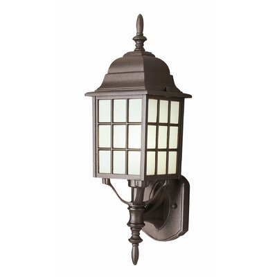 Transitional Outdoor Wall Lights For Your Signature Style Within Cano Wall Lanterns (View 8 of 20)
