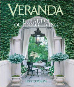 Veranda The Art Of Outdoor Living: Lisa Newsom For Vera Outdoor Wall Lanterns (View 4 of 20)