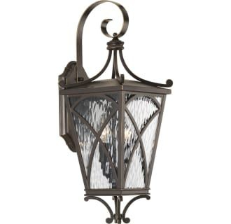 """View The Progress Lighting P6638 Cadence 2 Light 8"""" Wide Pertaining To Chicopee 2 – Bulb Glass Outdoor Wall Lanterns (View 1 of 20)"""