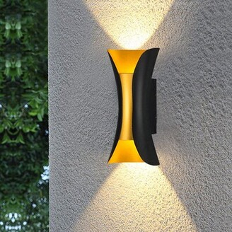 Wall Lighting | Shop The World's Largest Collection Of For Cantrall 2 – Bulb Outdoor Armed Sconces (View 16 of 20)
