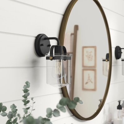 Wall Sconces | Birch Lane With Regard To Cantrall 2 – Bulb Outdoor Armed Sconces (View 9 of 20)