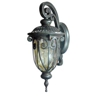 Y Decor Hailee 1 Light Oil Rubbed Bronze Outdoor Wall With Regard To Jordy Oil Rubbed Bronze Outdoor Wall Lanterns (View 17 of 20)