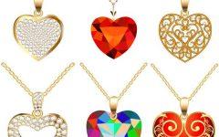Valentine Pendants