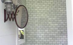 Accordion Wall Mirrors