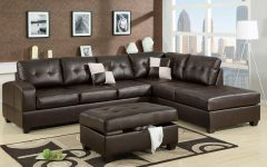 Quality Sectional Sofa