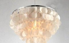 Shell Pendant Lights