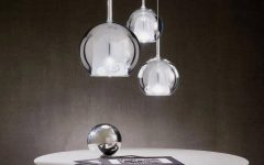 Luxury Pendant Lighting