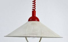 Retractable Pendant Lights