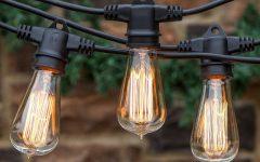 Commercial Grade Outdoor Hanging Lights