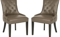 Clay Side Chairs