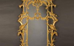 Antique Mirrors London