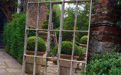 Garden Window Mirrors