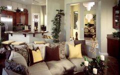Elegant Sectional Sofas