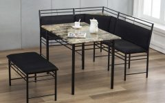 3 Piece Breakfast Dining Sets