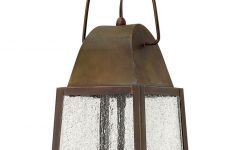 Modern Rustic Outdoor Lighting Att Wayfair