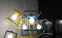 Funky Pendant Lights
