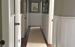 Runner Carpets Hallway