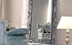 Big Floor Standing Mirrors