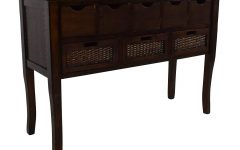 Multi Drawer Sideboard