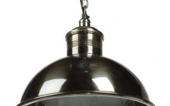 Boston Pendant Lights